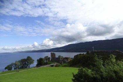 23 najlepsze ciekawostki oraz mało znane informacje o Loch Ness