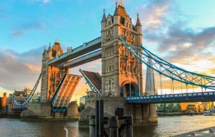 10 najlepszych atrakcji w Londynie