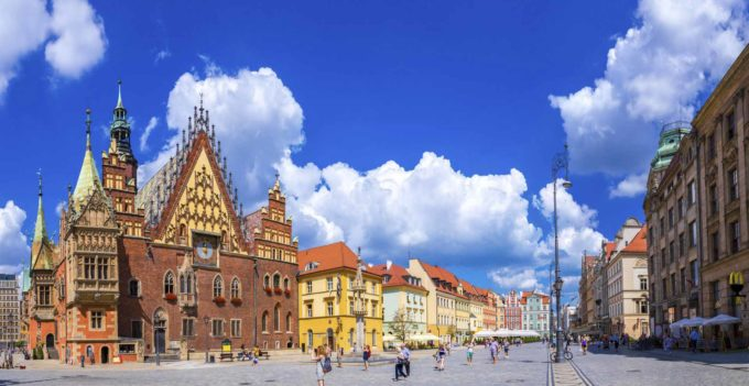 Urząd Miasta Wrocławia