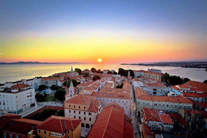 Chorwacja - Zadar