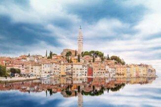 10 najlepszych atrakcji trakcje dla dzieci na półwyspie Istrii