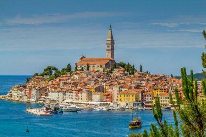 10 Najlepszych Atrakcji w Istrii