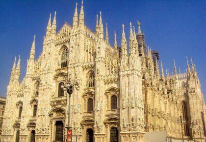 10 najlepszych atrakcji w Mediolanie