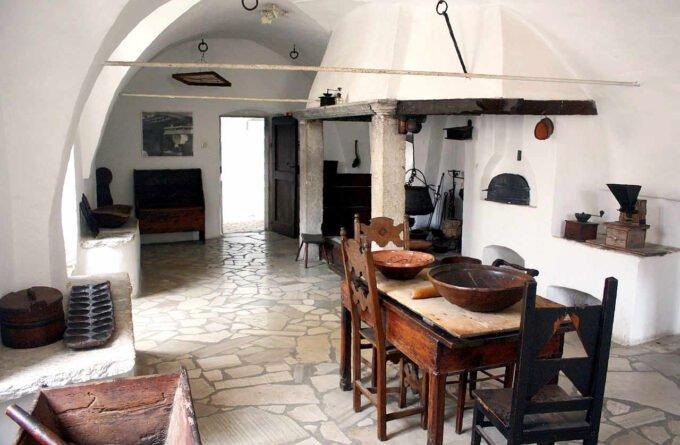 Muzeum Etnograficzne i Miejskie w Pazin