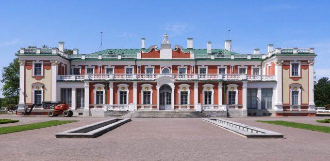 Muzeum Sztuki Kadriorg