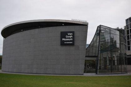 Interesujące fakty i ciekawostki o Muzeum Van Gogha w Amsterdamie
