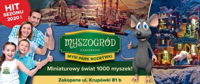 Myszogród 2020
