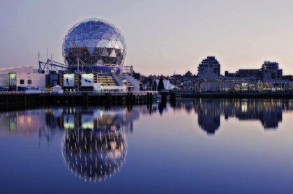 10 najlepszych atrakcji w Vancouver