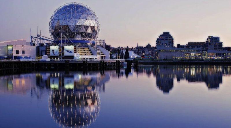 Vancouver atrakcje
