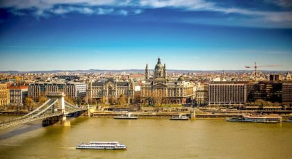 10 najlepszych atrakcji dla dzieci w Budapeszcie