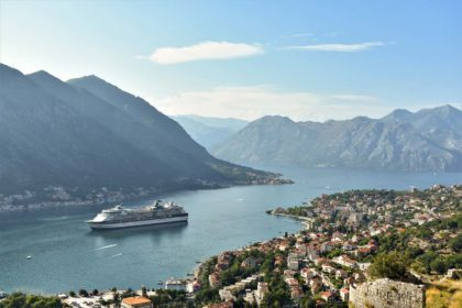10 najlepszych atrakcji w Czarnogórze