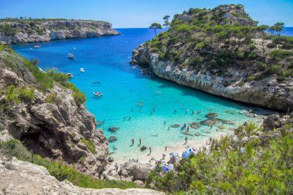 10 najlepszych atrakcji na Majorce