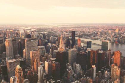 33 interesujące ciekawostki o Manhattanie o których nie słyszałeś