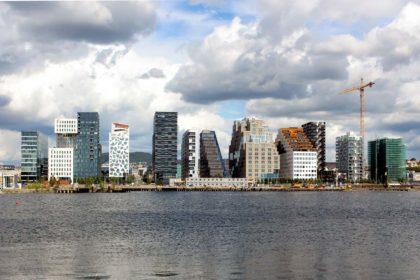 23 ciekawostki i fakty o Oslo w Norwegii