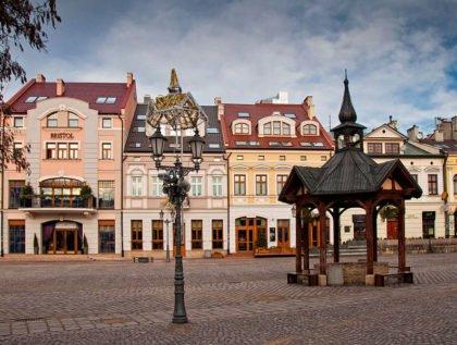 Co warto zobaczyć w centrum Rzeszowa - okiem blogerki