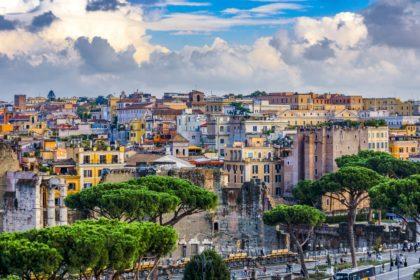 10 najlepszych atrakcji dla dzieci w Rzymie