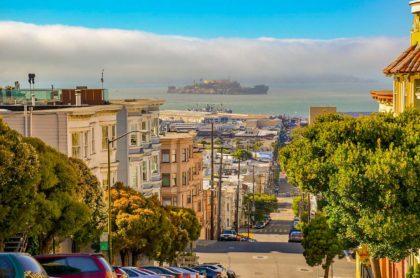 21 ciekawostek o więzieniu i wyspie Alcatraz w San Francisco