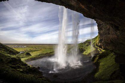 10 najlepszych atrakcji na Islandii