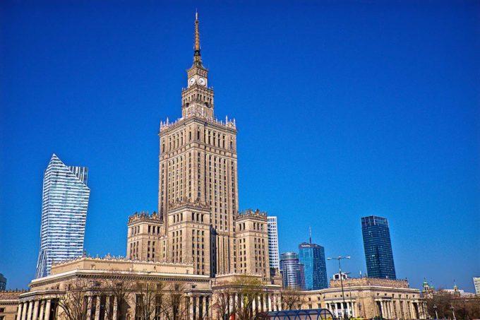 Warszawa dla młodzieży