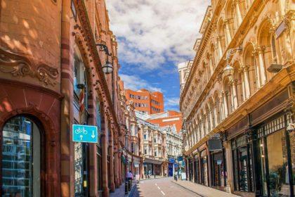 30 najlepszych ciekawostek o Birmingham