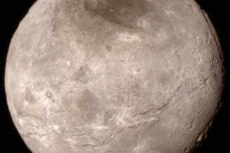 Ciekawostki i Informacje o Księżycu Charon Dla Dzieci