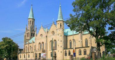 Parafia św. Barbary w Chorzowie