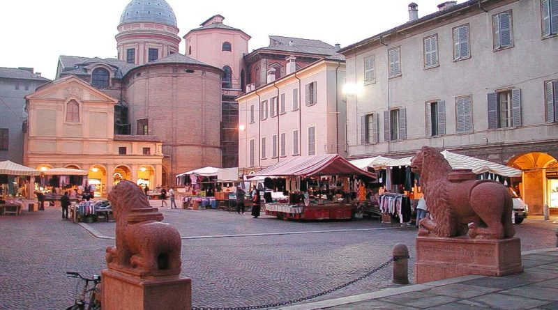 Reggio nell Emilia