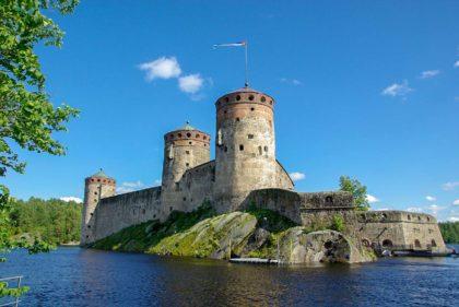 13 ciekawostki dla dzieci o Finlandii