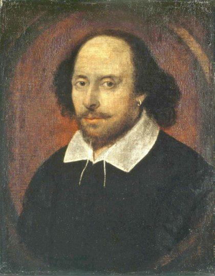 Szekspir