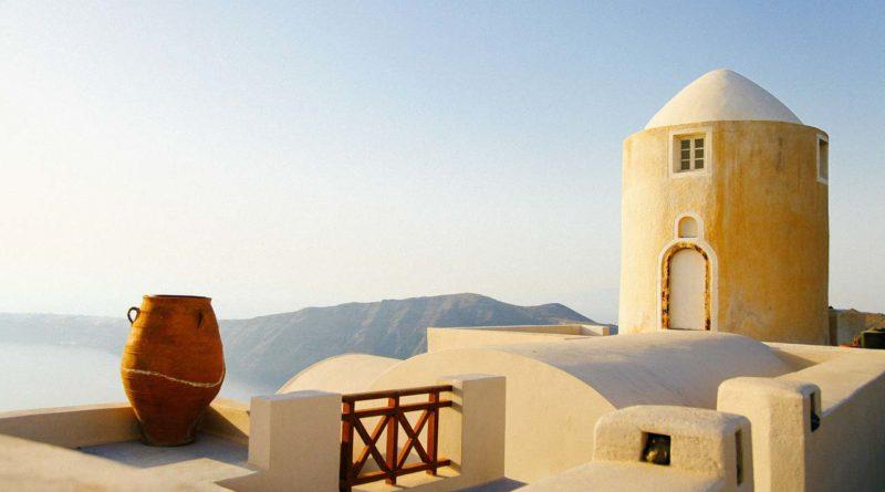 apartament w Grecji