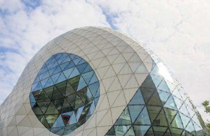 10 najlepszych atrakcji w Eindhoven