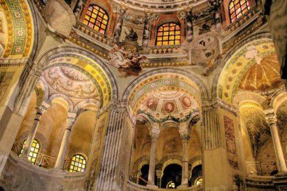 13 ciekawostek o mieście Rawenna we Włoszech