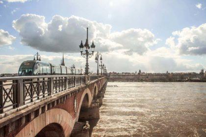 10 najlepszych ciekawostek o mieście Bordeaux