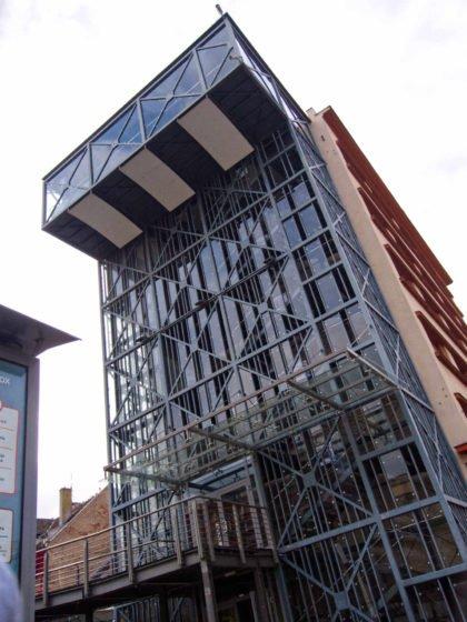 budynek infobox