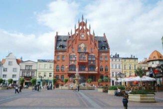 Najlepszych Atrakcje w Chojnicach