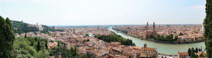 Interesujące ciekawostki oraz informacje o Weronie we Włoszech