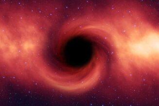 22 ciekawostki, informacje i fakty o czarnych dziurach dla dzieci.