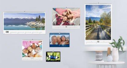 Jakie motywy dominują w fotokalendarzach?