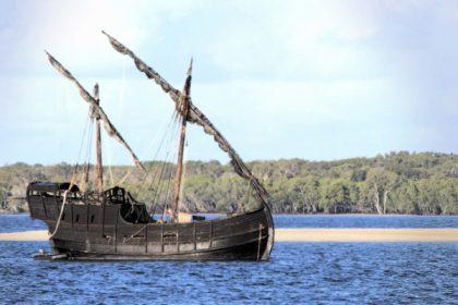 100 interesujących ciekawostek o piratach