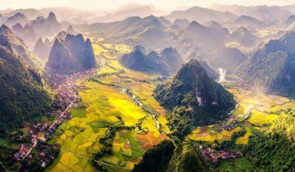 13 interesujących ciekawostek oraz informacji dla dzieci o Wietnamie