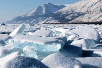 42 najlepszych ciekawostek o jeziorze Bajkał