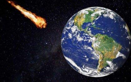 14 ciekawostek o kometach dla dzieci