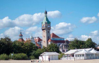 10 najciekawszych miejsc w Sopocie