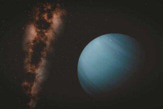 33 Informacje i ciekawostki o planecie Neptun