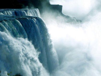 24 fascynujące ciekawostki o wodospadach Niagara