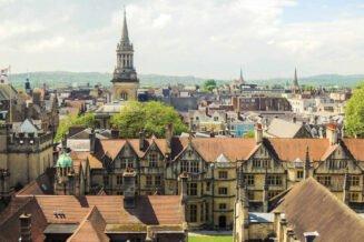 18 najlepszych ciekawostek o Oksfordzie w Anglii