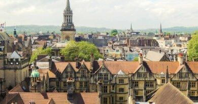 miasto Oxford