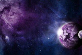 Informacje i ciekawostki o planetach dla dzieci