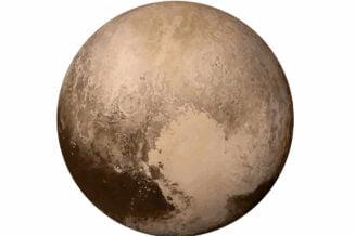 Informacje i ciekawostki o Plutonie dla dzieci