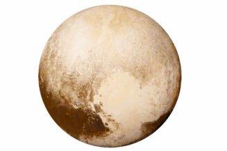 Informacje i ciekawostki o Plutonie